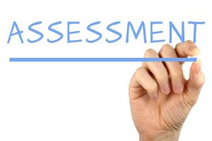 Assessment - CC BY-SA 3.0 http://www.jphotostyle.com/handwriting/a/assessment.html